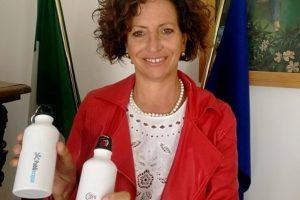 Il sindaco di Lastra a Signa Angela Bagni