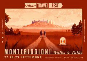 STF Post & Flyer_Monteriggioni