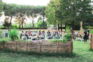 Foto da pagina Facebook Riciclidea Prato.