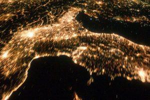 Toscana-inquinamento-luminoso-spazio-ambiente