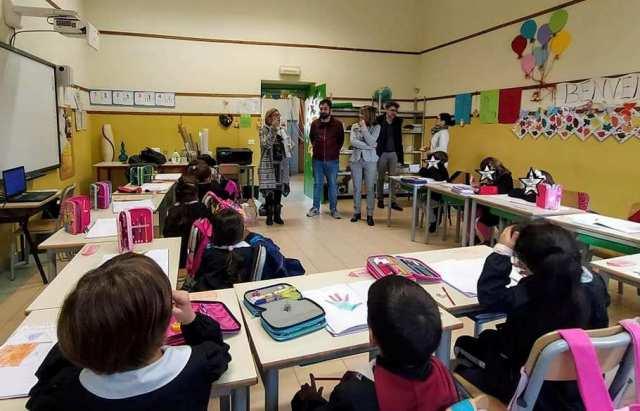 Carmignano_borracce nelle scuole-1
