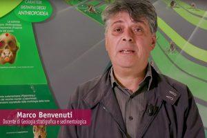 Marco Benvenuti. (Foto da Università di Firenze).