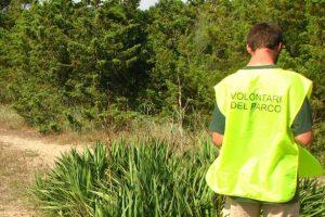 Guardia-ambientale-volontaria-parco-san-rossore-toscana-ambiente