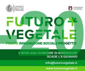 futuro vegetale locandina