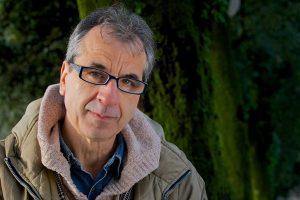 Rossano Ercolini (Foto di Marco Spagnesi).