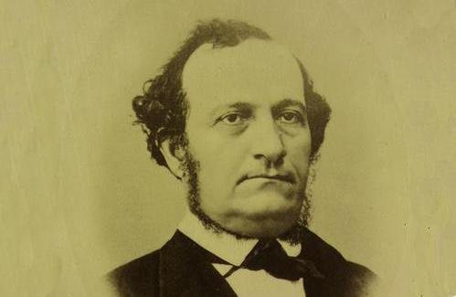 Pietro Cuppari. (Foto da Accademia dei Georgofili).