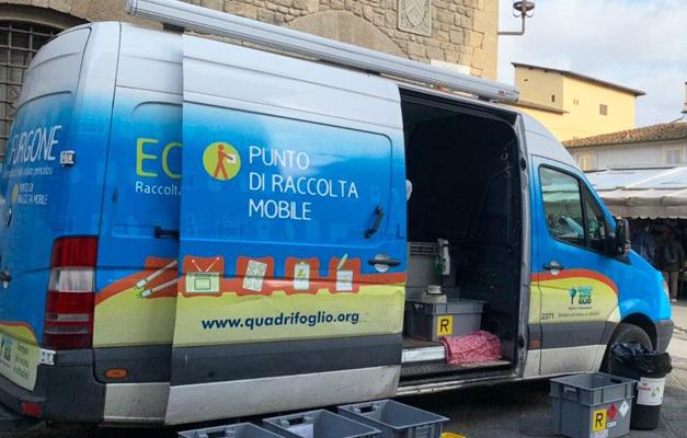 Foto da Comune di Figline e Incisa Valdarno.