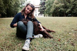 Francesca Mugnai (foto da profilo Facebook)