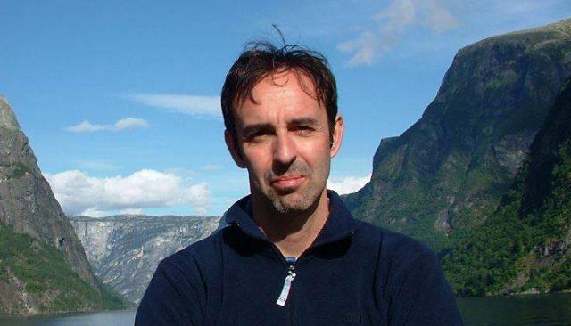 Max Strata (foto da profilo Facebook)