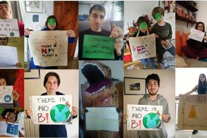 Immagine da pagina Facebook Fridays For Future Pisa