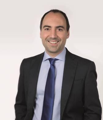 Il sindaco di Montemurlo Simone Calamai