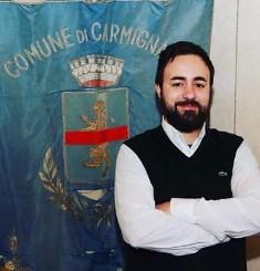 Edoardo Prestanti (foto da profilo Facebook)