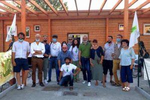 Orti sociali Scandicci Toscana-ambiente