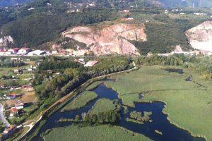 discarica-ex-cava-fornace-montignoso-pietrasanta-toscana-ambiente