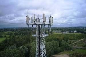 Antenna-5g Toscana-ambiente