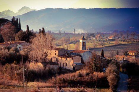Chiesa di san Pantaleone Martire - Vinci