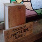 Raccolta mascherine Toscana-ambiente