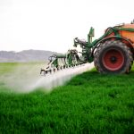 spargimento pesticidi ambiente-Toscana