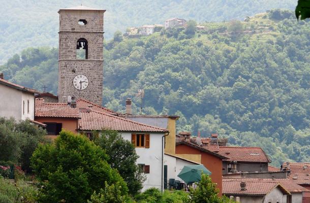Fabbriche di Vergemoli (Lucca)