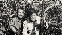 Utimi giapponesi nella giungla