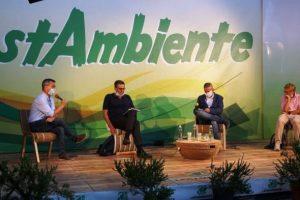 Festambiente primo evento sostenibile