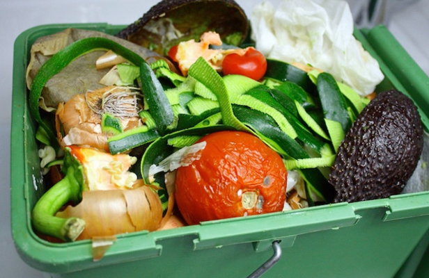 Spreco alimentare, cibo, grosseto, Toscana, ambiente
