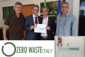 Rossano Ercolini Sergio Costa