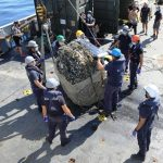 Marina militare_ecoballeFollonica