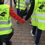 Mobilità-scuola-Pedibus