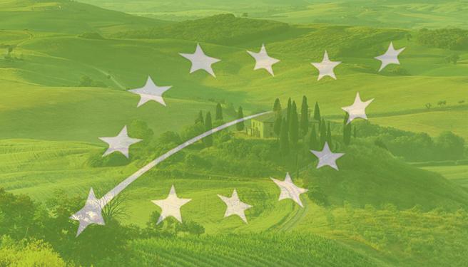 bio, biologico, biologica, Coldiretti Toscana, ambiente.