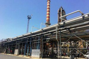 Raffineria -Eni-Livorno