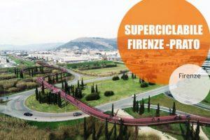 Superciclabile-Firenze-Prato