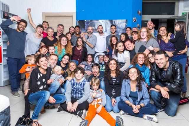 ECCO, Legambiente, contest foto e video, Legambiente, Toscana Ambiente.