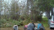 Fucecchio, rifiuti, Toscana ambiente.