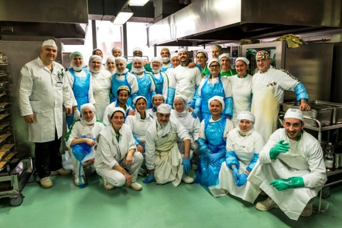 Mensa_Carmignano_Staff