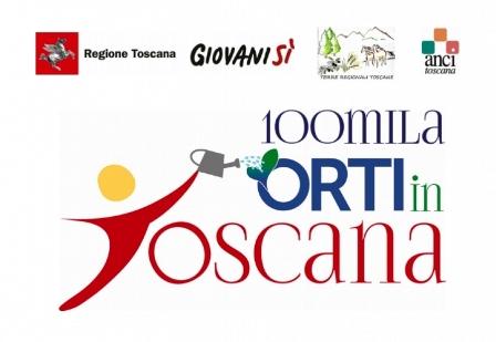 Centomila orti_logo