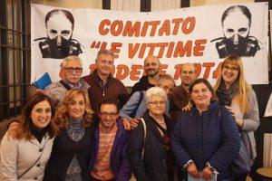 Comitato discarica di Podere Rota a Terranuova Bracciolini, Toscana Ambiente.