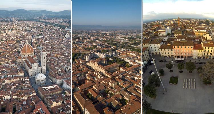 Holding di servizi per Firenze, Prato ed Empoli. Ma i comitati sono contro
