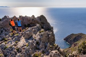 Capraia-arcipelago toscano