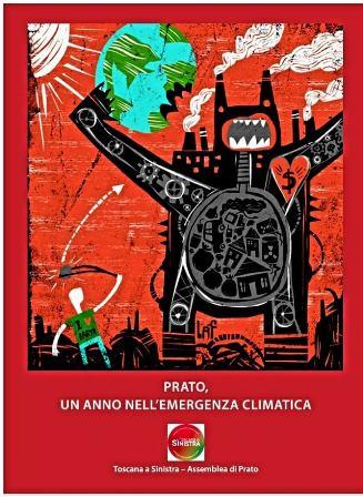 Dossier Toscana a Sinistra