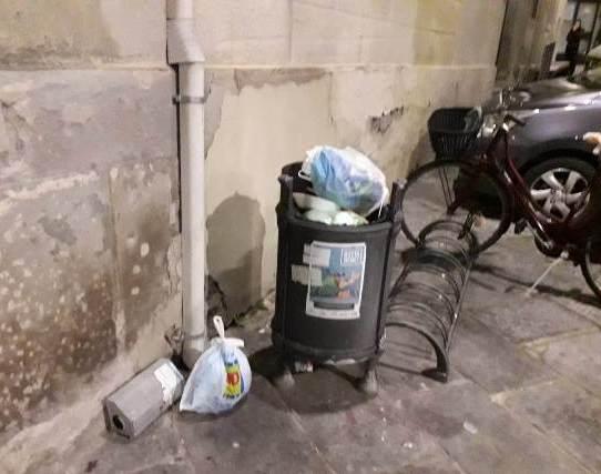 Fucecchio-spazzatura-cestini
