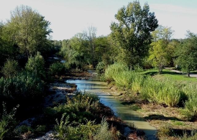 Pesa-fiume-ciclopedonale