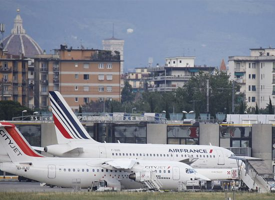 Aeroporti della Toscana, Pisa Firenze, Peretola, Toscana ambiente.