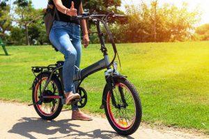 bici-elettrica-mobilità-sostenibile