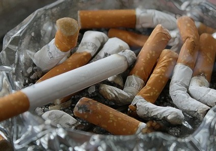 cicche-sigarette