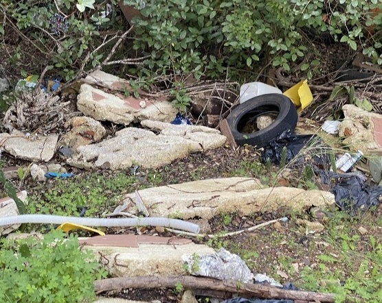 discarica-Elba-rifiuti