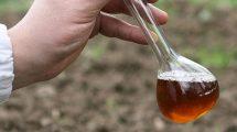 Distillato di legno per l'agricoltura bio, toscana ambiente.