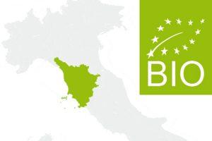 50 milioni di euro per l'agricoltura biologica, bio e biologico in Toscana. Risorse dall'Europa per l'ambiente.