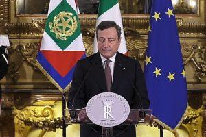 governo-Draghi-giuramento