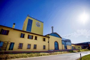 Distilleria Deta - Barberino